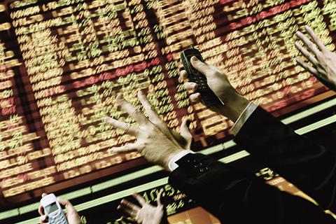 Mercados y noticias