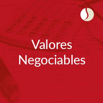 Fuertes caídas en el sistema financiero argentino